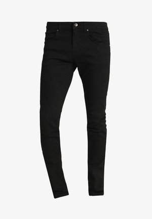 SLIM - Slim fit jeans - Back Denim