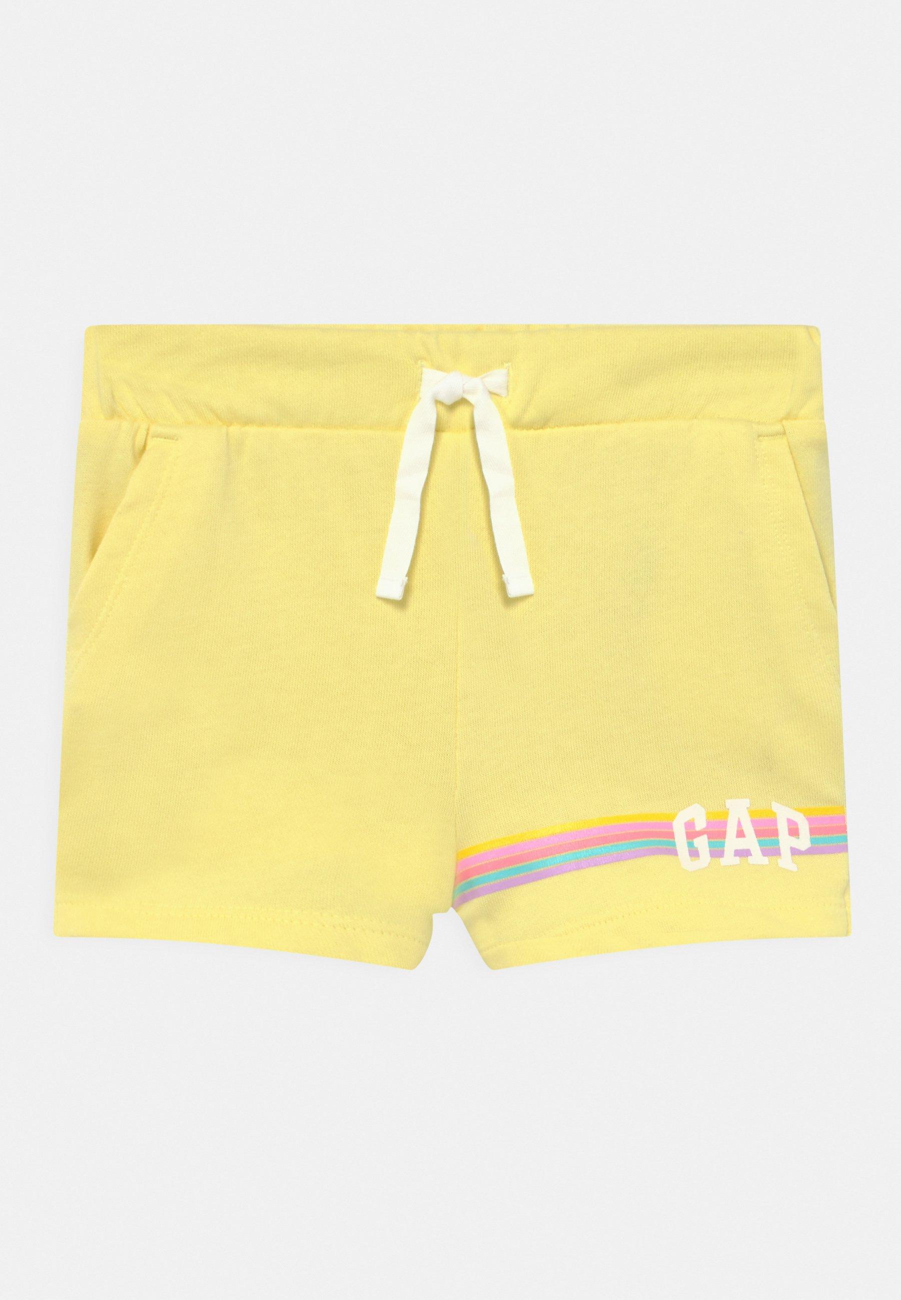 Kids TODDLER GIRL LOGO  - Shorts