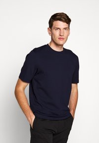 Theory - RYDER TEE - T-shirt basique - space - 0