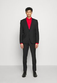 HUGO - KOEY - Formal shirt - red - 1