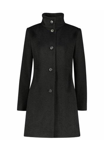 DAMEN  - Classic coat - schwarz (15)