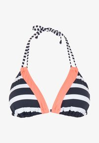 KangaROOS - ANITA - Bikini top - blue - 5