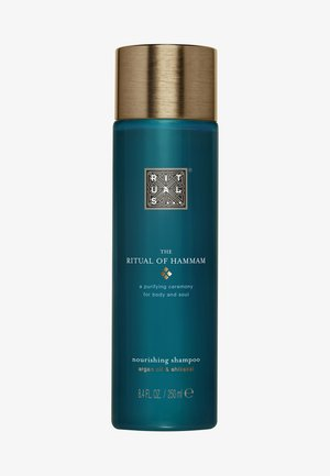 THE RITUAL OF HAMMAM SHAMPOO  - Shampoo - -