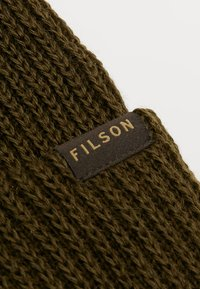 Filson - WATCH - Čepice - otter green - 4