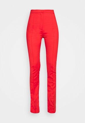 PANTS - Bukse - scala red