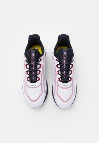 Tommy Hilfiger - PRO 1 - Sports shoes - white - 3