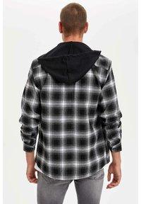 DeFacto - Shirt - black - 2