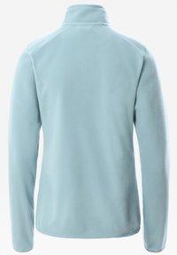 The North Face - Fleece jumper - tourmaline blue - 1