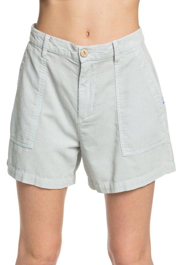 Shorts - mirage gray