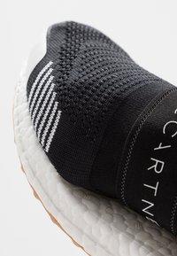 adidas by Stella McCartney - ULTRABOOST X 3.D. S. - Nøytrale løpesko - footwear white/solar orange/cardboard - 5