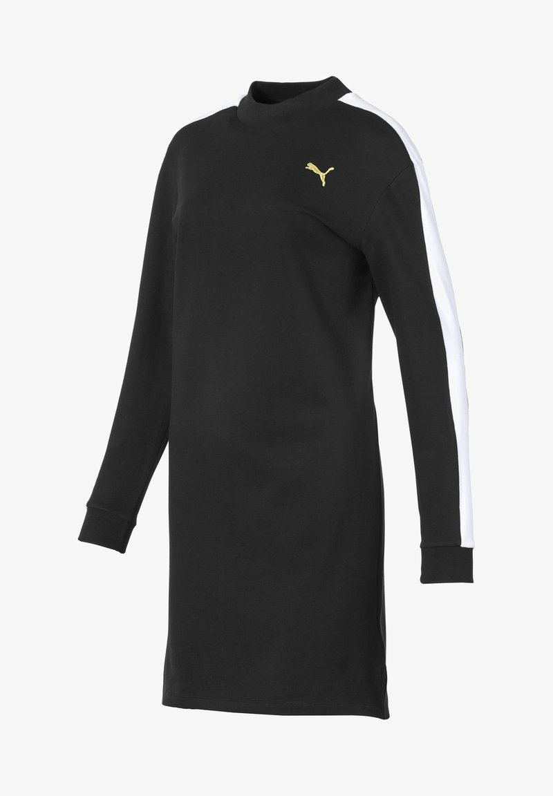 Puma - Day dress - black