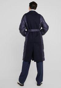 Sportmax Code - LIBIA - Down coat - ultramarine - 2