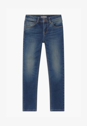 AMY - Jeans Skinny Fit - lolinca wash