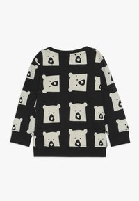 Turtledove - BEAR FAMILY BABY - Sweatshirt - black - 1