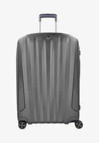 Roncato - UNICA  - Wheeled suitcase - anthracit - 0