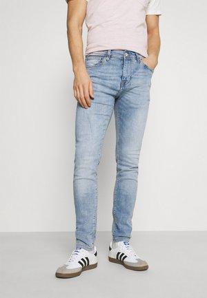 SOACID - Skinny džíny - bleu clair