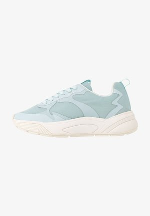 MISHA   - Trainers - light aqua green