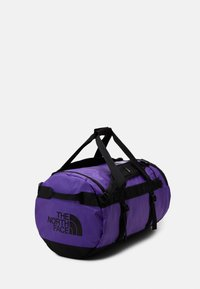 The North Face - BASE CAMP DUFFEL M UNISEX - Sac de sport - purple/black - 2