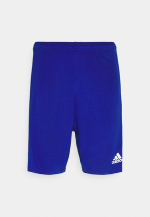SQUADRA 21 - Sports shorts - royal blue/white