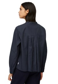 Marc O'Polo DENIM - Blouse - scandinavian blue - 2