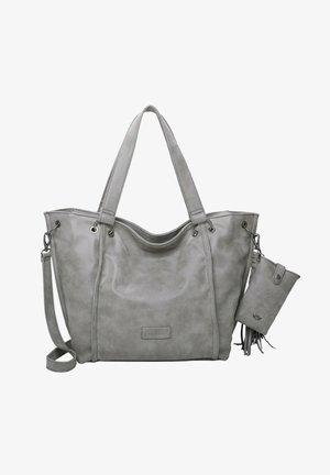 SET - Shopping Bag - rock