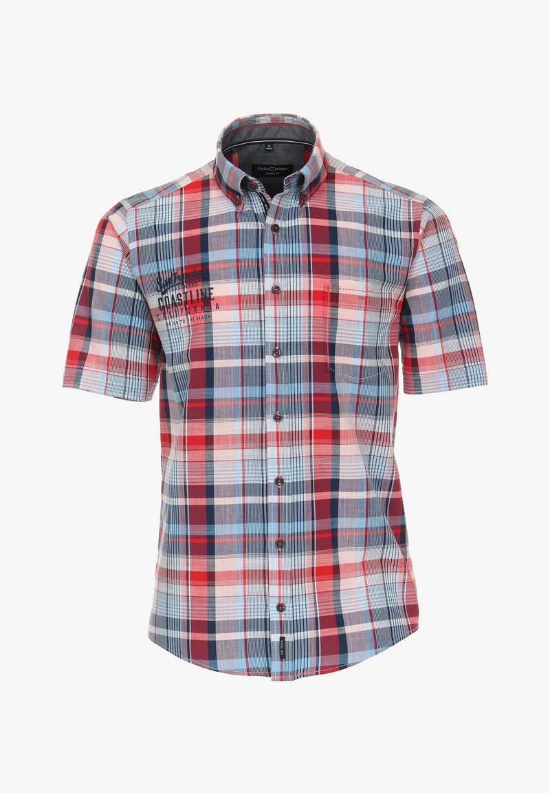Casamoda - Shirt - rot