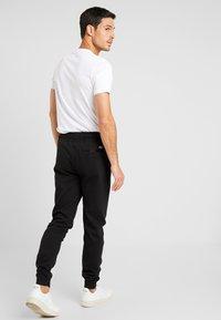 Cars Jeans - LAX - Tracksuit bottoms - black - 2