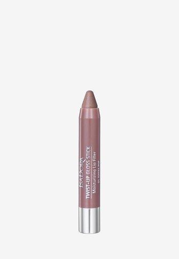 TWIST-UP GLOSS STICK - Lip gloss - toffee pop