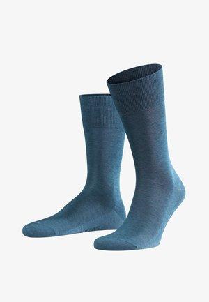 TIAGO - Socks - light-blue denim