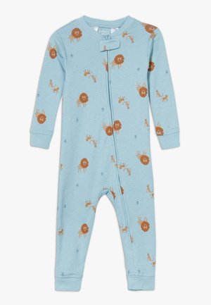 ZGREEN BABY - Tuta jumpsuit - blue