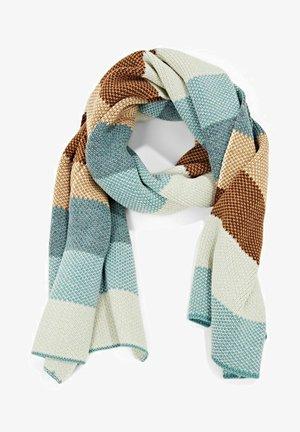 Sjaal - multi coloured
