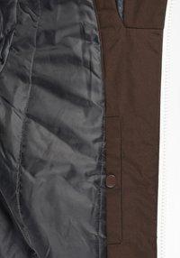 Solid - TILDEN - Light jacket - coffee bean - 5