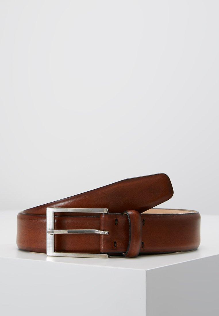 Cordwainer - Belt business - elba gold