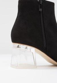 BEBO - ELSIE - Ankle boots - black - 2