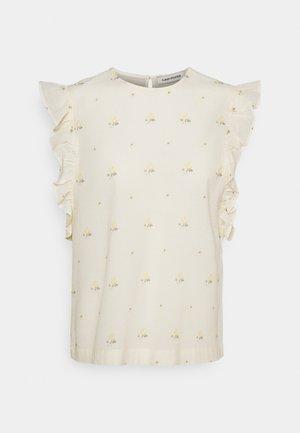 DOYA - Print T-shirt - white