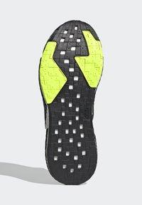 adidas Performance - LAUFSCHUH - Neutrala löparskor - black - 4