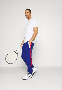 Lacoste Sport - TENNIS - T-shirt basic - white - 1