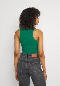 BDG Urban Outfitters - HIGH TANK - Topper - bright green - 2