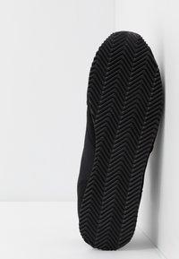 le coq sportif - MATRIX - Zapatillas - black - 4