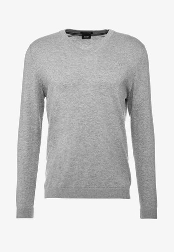 LEAS - Pullover - light grey