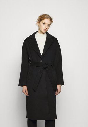 SALLIE JEZZE COAT - Klassisk kappa / rock - night sky