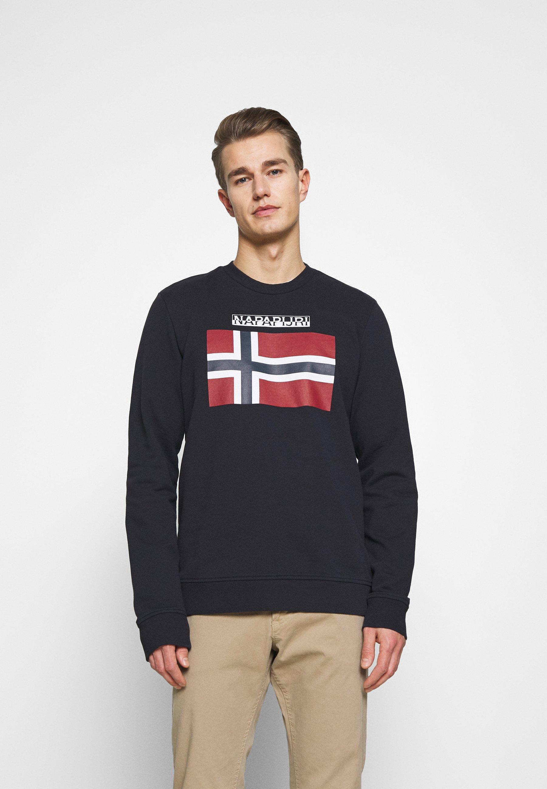Men BELLYN - Sweatshirt