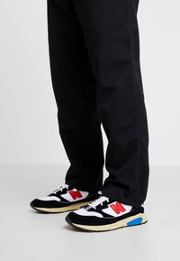 New Balance - MSXRC - Sneakers laag - black/red - 0