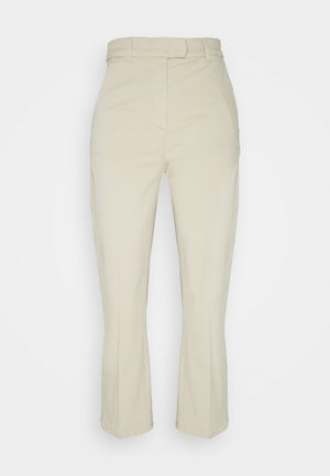 LINAIOLO - Chinos - mud brown