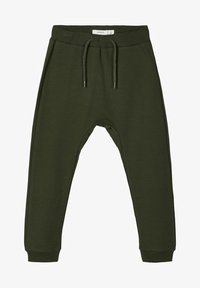 Name it - Tracksuit bottoms - rosin - 0