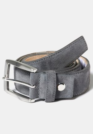 Belt - anthrazit