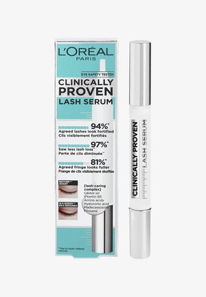 CLINICALLY PROVEN LASH SERUM - Wimperverzorging - -