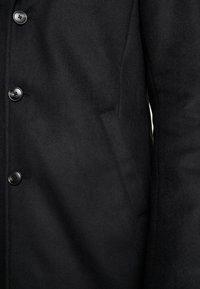 Redefined Rebel - HERMAN COAT - Short coat - black - 4