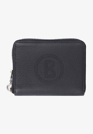 Plånbok - darkblue