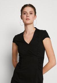 Anna Field Tall - Kotelomekko - black - 3